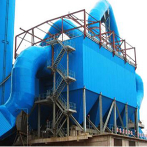 KD型系列矿热炉袋式除尘器